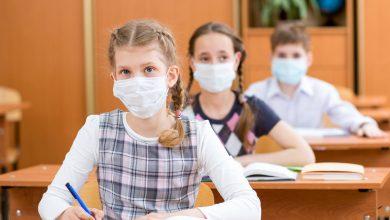 أشهر الأمراض التي تصيب الأطفال في المدارس