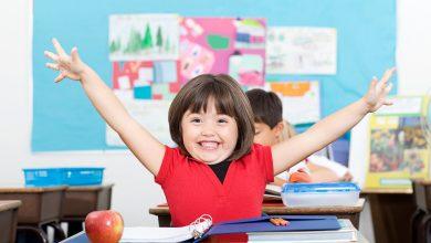 نصائح لجعل طفلك سعيد بالمدرسة
