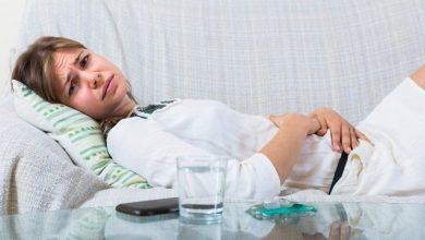 ارتفاع الرحم بعد الاجهاض