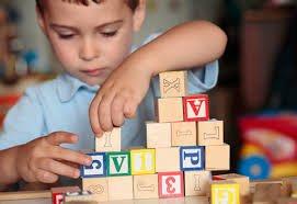 أعراض التوحد عند الاطفال