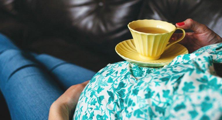 فوائد وأضرار الزنجبيل للحامل