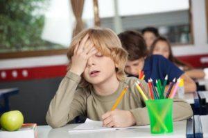 كيف تحمي طفلك من عدوى الأمراض في المدرسة ؟
