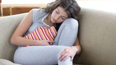الحالة النفسية السيئة قبل الدورة الشهرية