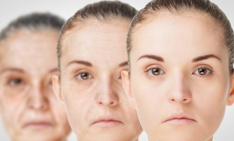 علاج تجاعيد الوجه