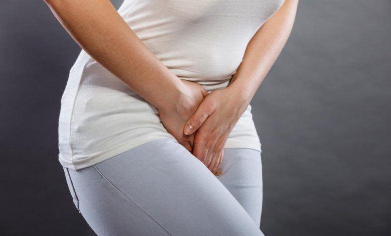 التهاب البول بعد الولادة