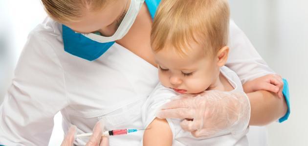 جدول التطعيمات في الامارات