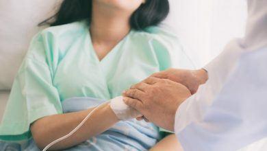 مدة النفاس بعد الاجهاض