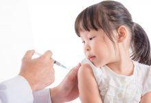 تطعيم المكورات الرئوية للأطفال